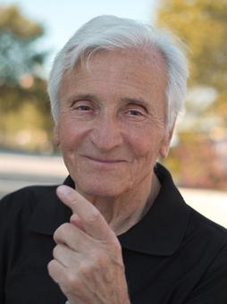 Българския хореограф Иван Тодоров